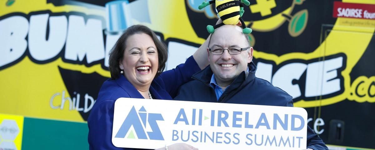 bumbleance-all-ireland=business-summit-dublin