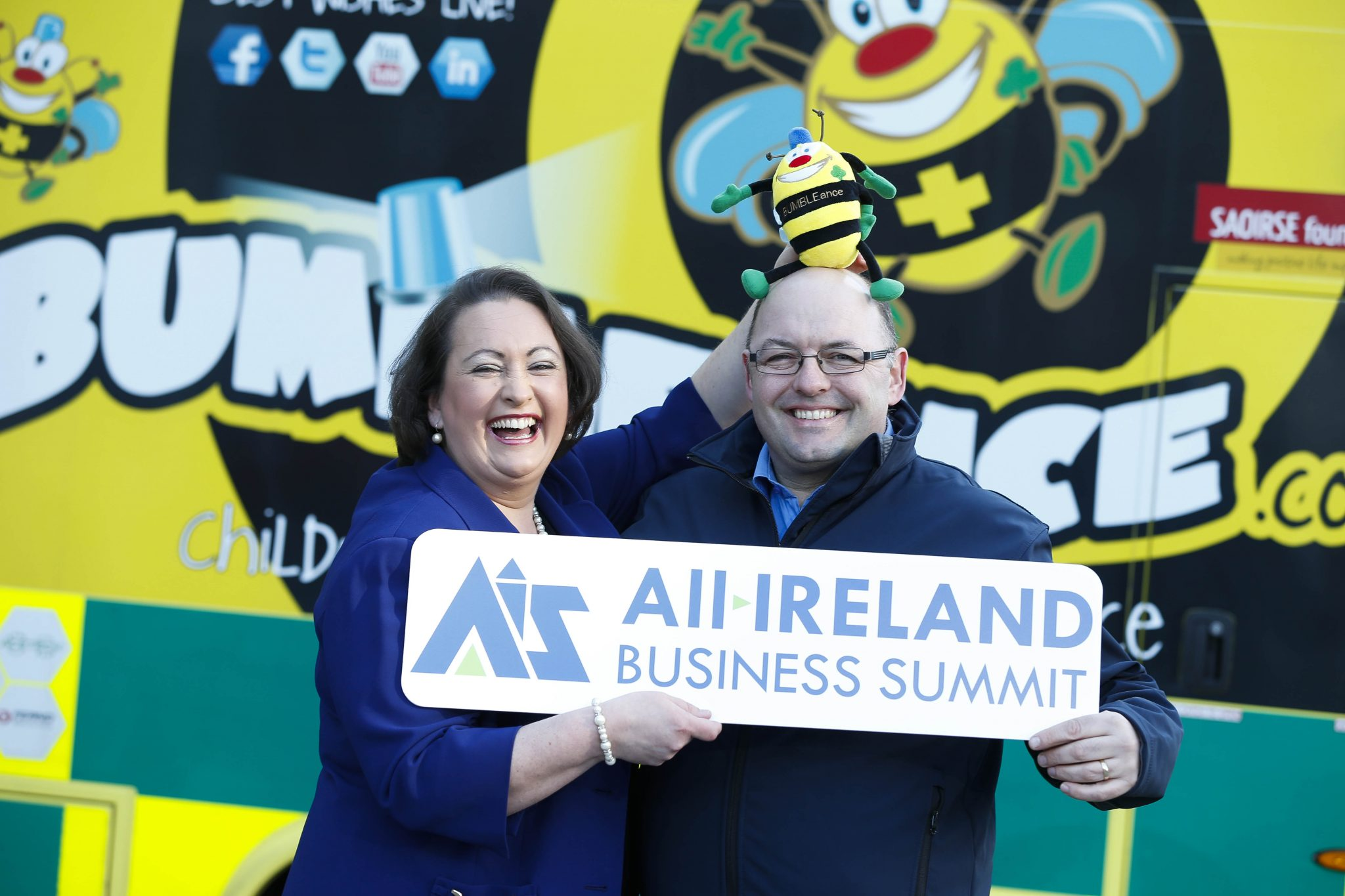 bumbleance-all-ireland=business-summit-dublin