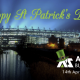Happy St Patrick's Day!