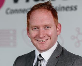 Speaker_Damien McCann