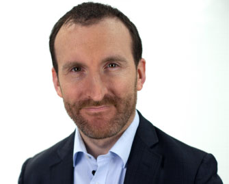 Owen Fitzpatrick at All Ireland Business Summit, Dublin
