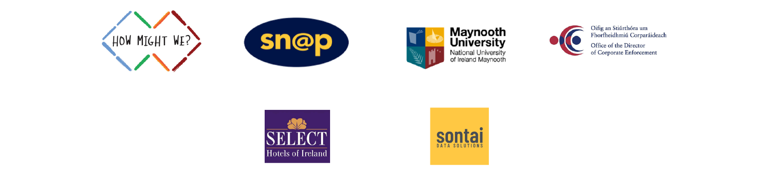 All Ireland Summit 2020 Exhibitors