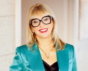 Linda Kiely - Co-Founder, Voxpro, Customer Experience Innovator, Entrepreneur
