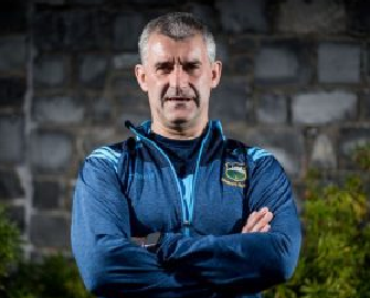 Liam Sheedy - Tipperary Senior Hurling Manager, Provincial Director Bank of Ireland