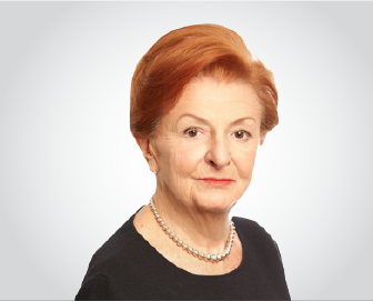 Breege O'Donoghue -Former Primark Board Member & a key player behind the global success of retail giant Penneys. Chair & Non-Exec Director for a number of businesses.